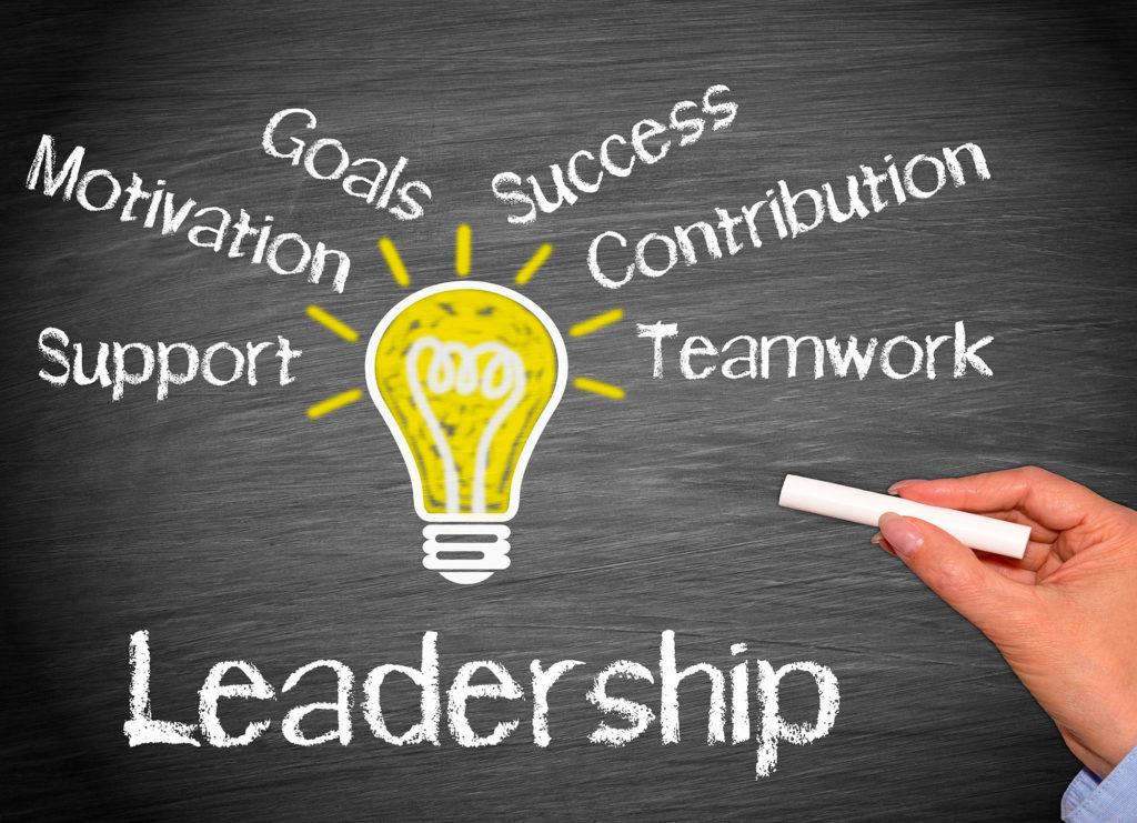 skuteczny lider