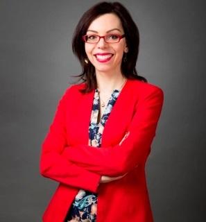 Katarzyna Mirkiewicz