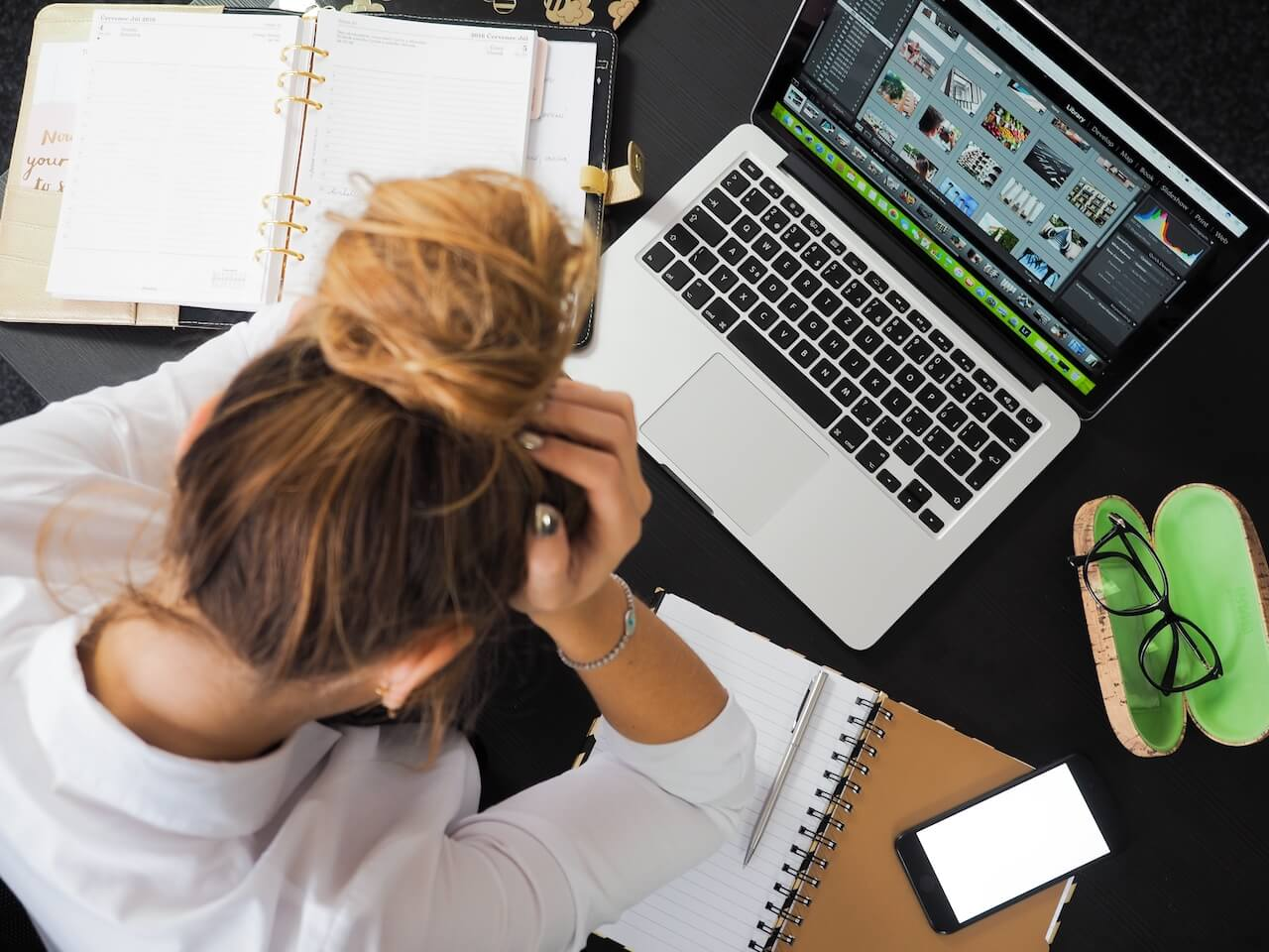 Co dodaje energii do pracy