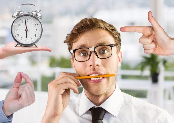 szkolenie zarządzanie czasem