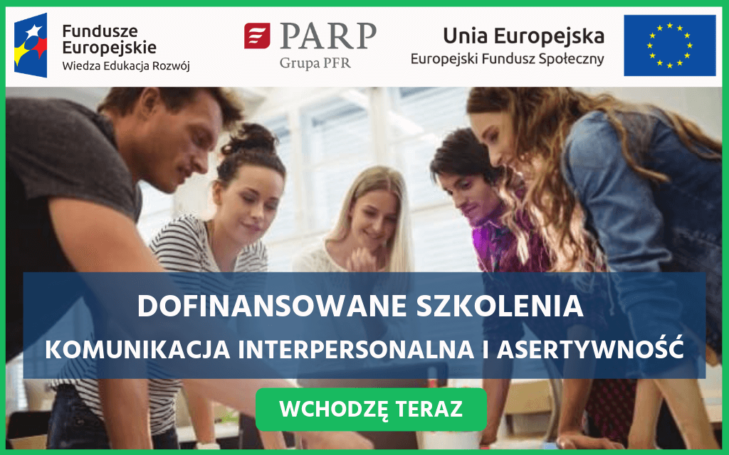 szkolenia komunikacja interpersonalna i asertywność